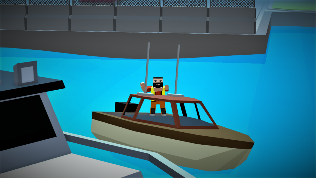 Boat Physics