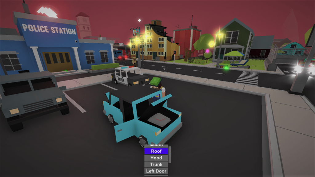 Car Animations