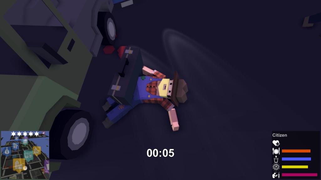 Dead Farmer