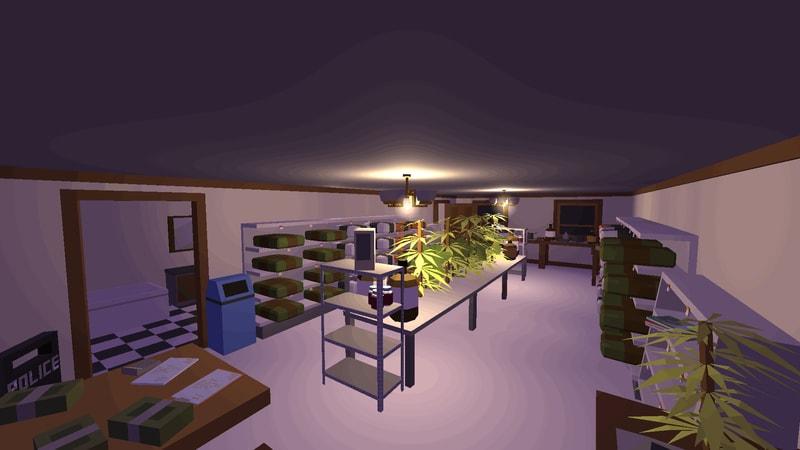 Drug Lab