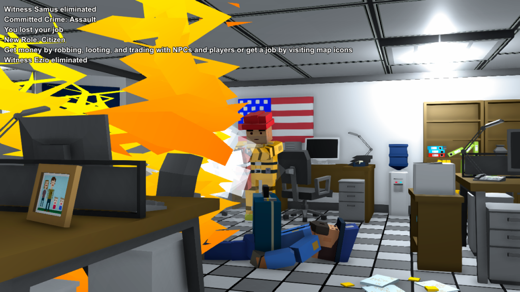 Fire Technical