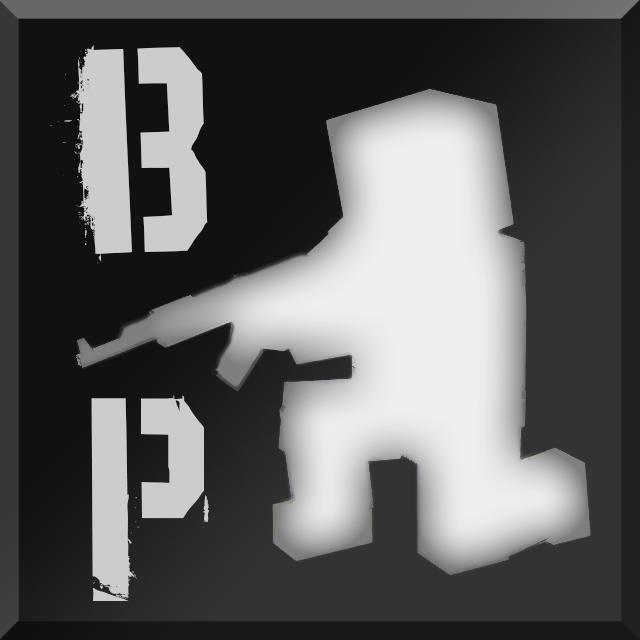 Broke Protocol Icon