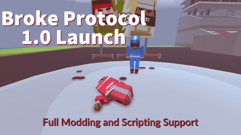 Modding Launch